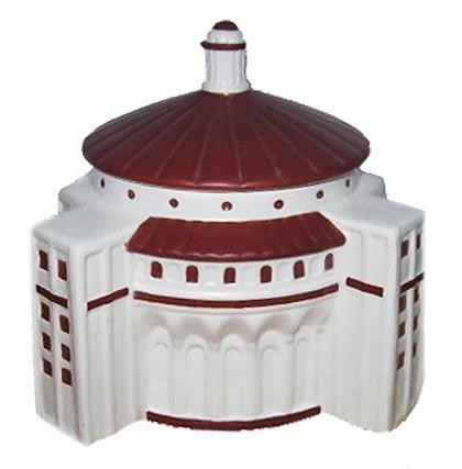 Casino Candy Jar