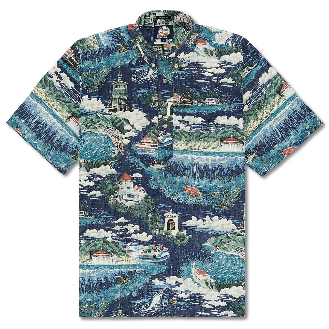 'Avalon By The Sea' 2018 Shirt