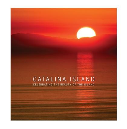Catalina Island Photo Book