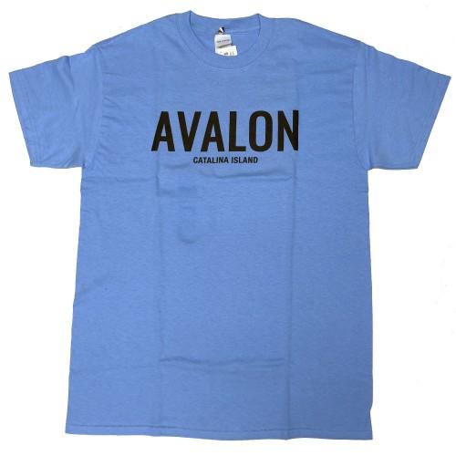 Avalon Catalina Island T-Shirt