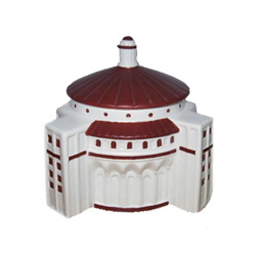 Casino Candy Jar