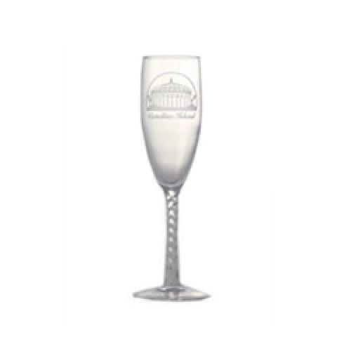 Casino Champagne Flute