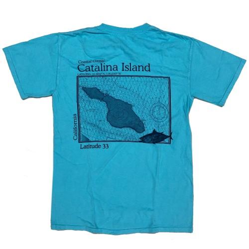 Chart Short Sleeve T-Shirt