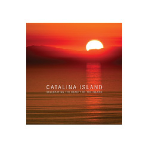 Catalina Island Photo Book