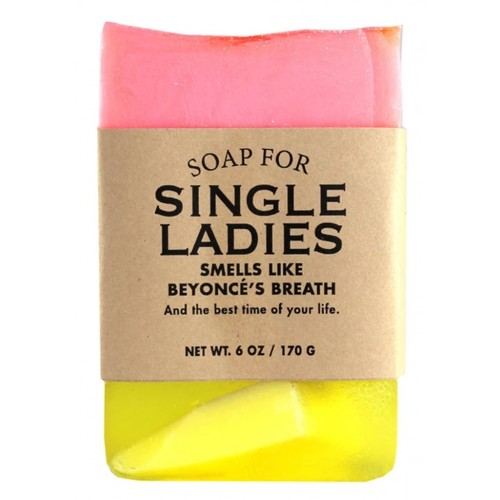 Soap for Single Ladies