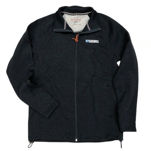 Zip Catalina Island Sweater