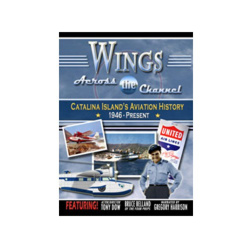 Wings Across the Channel: 1946 - Present