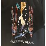 Catalina Mermaid Shirt - Back