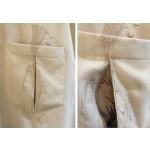 Catalina Mermaid Shirt - Beige - Pocket