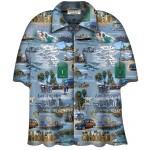 Southern California Camp Shirt
